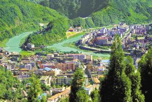北川天气预报30天查询,北川县一个月天气